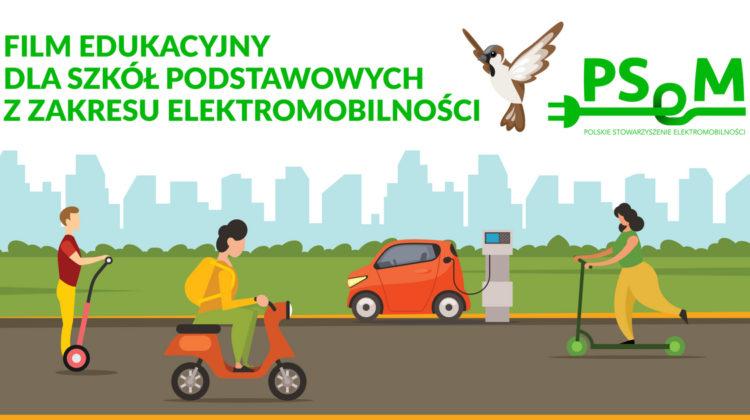 Jak wspieramy edukację w zakresie elektromobilności?